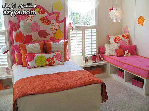 نوم اطفالغرف نوم رئيسيةأحدث مفارش غرف النوم الحديثهنصائح وأفكار لاختيار
