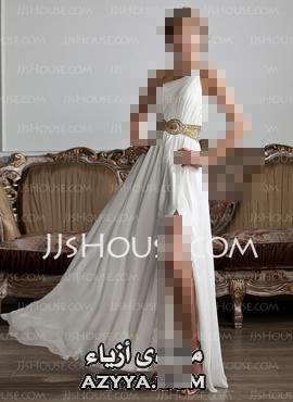 راقية مودرن لحفلات الزفاففساتين سهرة طويلة موديلات جديدةفساتين سهرة قصيره