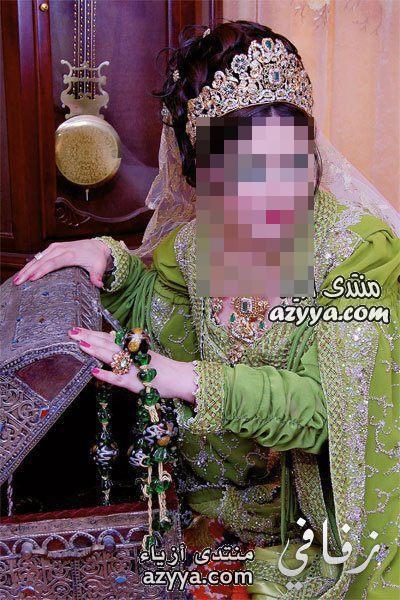 شياكة تستحقيهاملف كامل حول جهاز العروسة المغربية والمغآربيةبنآآآآت تعالو شوفو