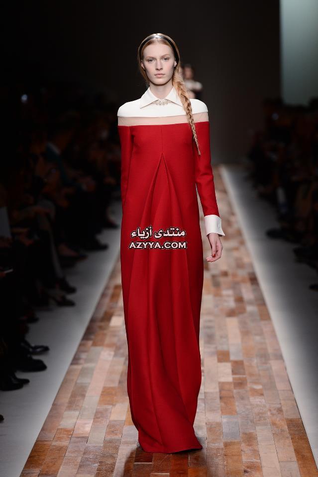 دار المصمم العالمي valentino جديد فساتين المصمم valentino