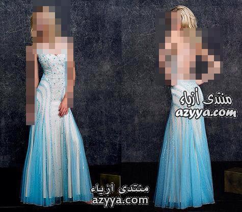 ملكة السهرة ; انت ملكة السهرة مع هاته الفساتين