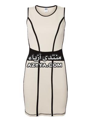 فساتين قصيرةفساتين قصيرة تجسد الأنوثة من جورج حبيقةالحجاب المطبع موضة