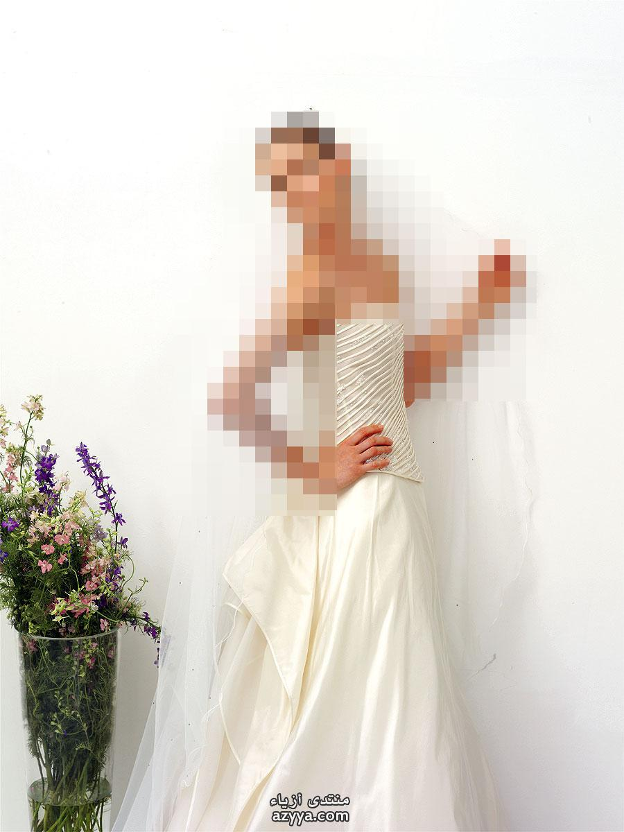 فساتين زفاف صور فساتين عرس و صور فساتين عروس و