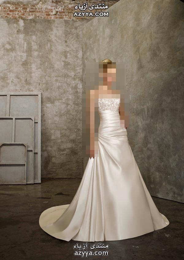 المجحبة روعةفساتين للعروس المجحبة روعةفساتين زفاف رائعه لعروس أنيقهفساتين سمكة
