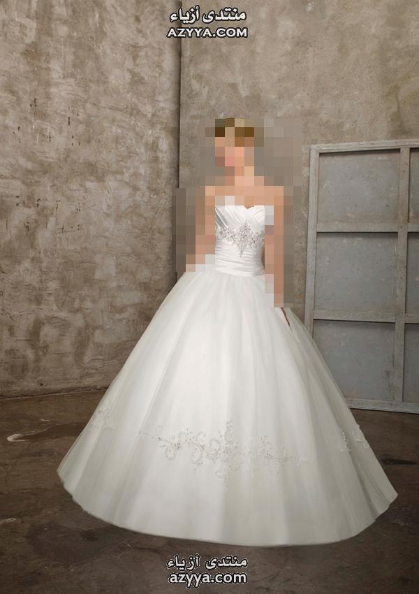 2014.مجموعة فساتين زفاف Oscar de la Renta لخريف 2014فساتين للعروس
