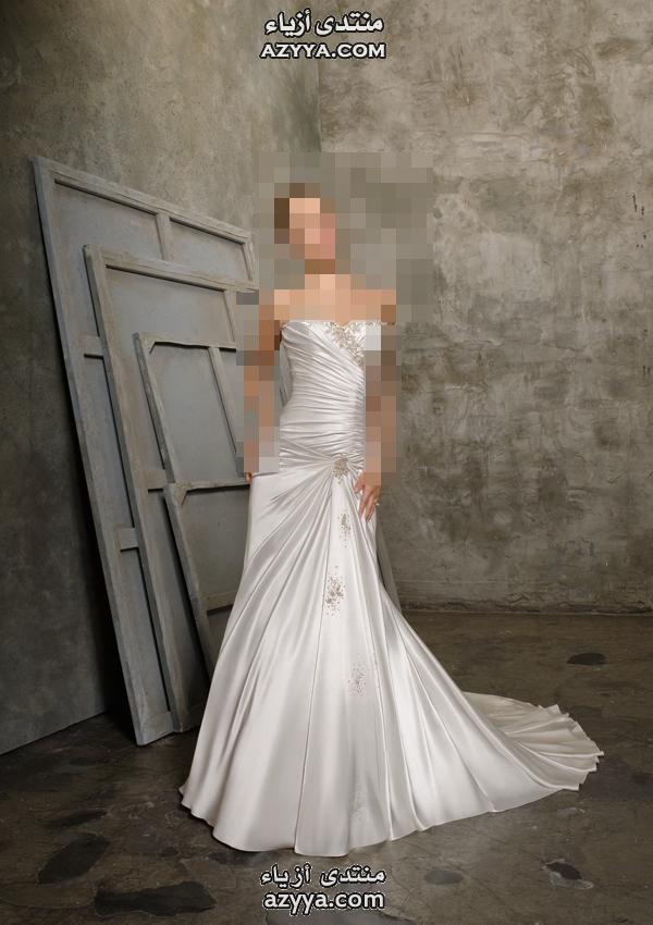 للعروسةموديلات جديدة من فساتين العروسصور احلي فساتين للعروسفساتين زفاف صيف