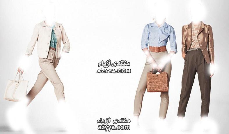 النضرة في تصاميم Dolce & Gabbanaإطلالة العمل من Dolce&Gabbana بميزانية