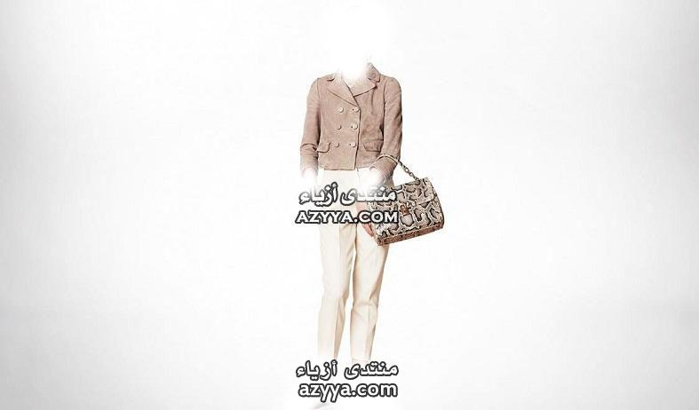 جديد Dolce Gabbana لربيع 2013