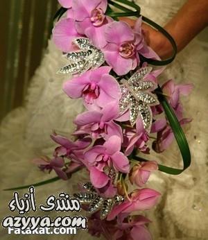 باقات من الورود اجمل باقات الورود