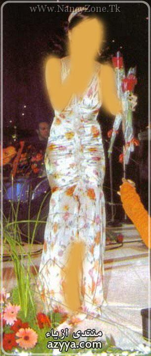 نانسي عجرم متميز2013- مكياج نانسي عجرم روعه2013تشكيله ملابس نجوم هوليود2013-