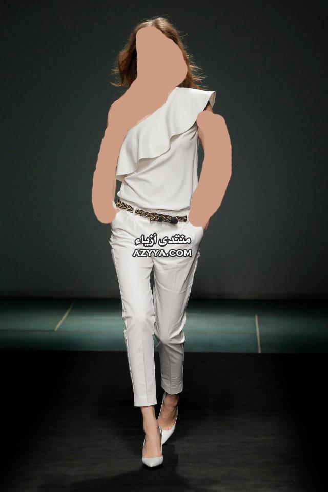 الصيف H and M 2013جديد Zara لهذا الصيف 2013فساتين قصيرة