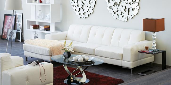 لغرف الجلوس\/الصالونلغرفة معيشة أكثر راحة وهدوءاًكولكشن ديكورات متنوعة من إكسسوارات