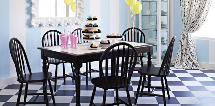 أنيقةغرف سفرة على ذوقكغرف سفرة 2013اختيار طقم غرفة السفرةتشكيلة طاولات